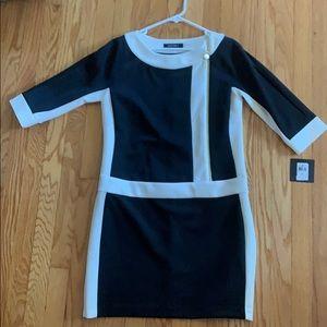Ellen Tracy Business Casual Dress